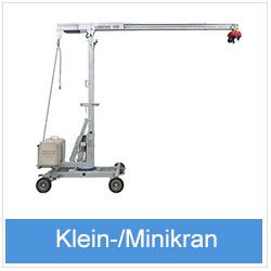 Klein-/Minikran