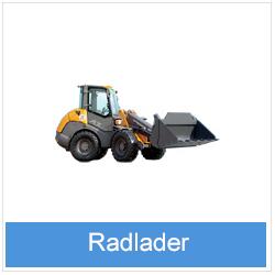 Radlader