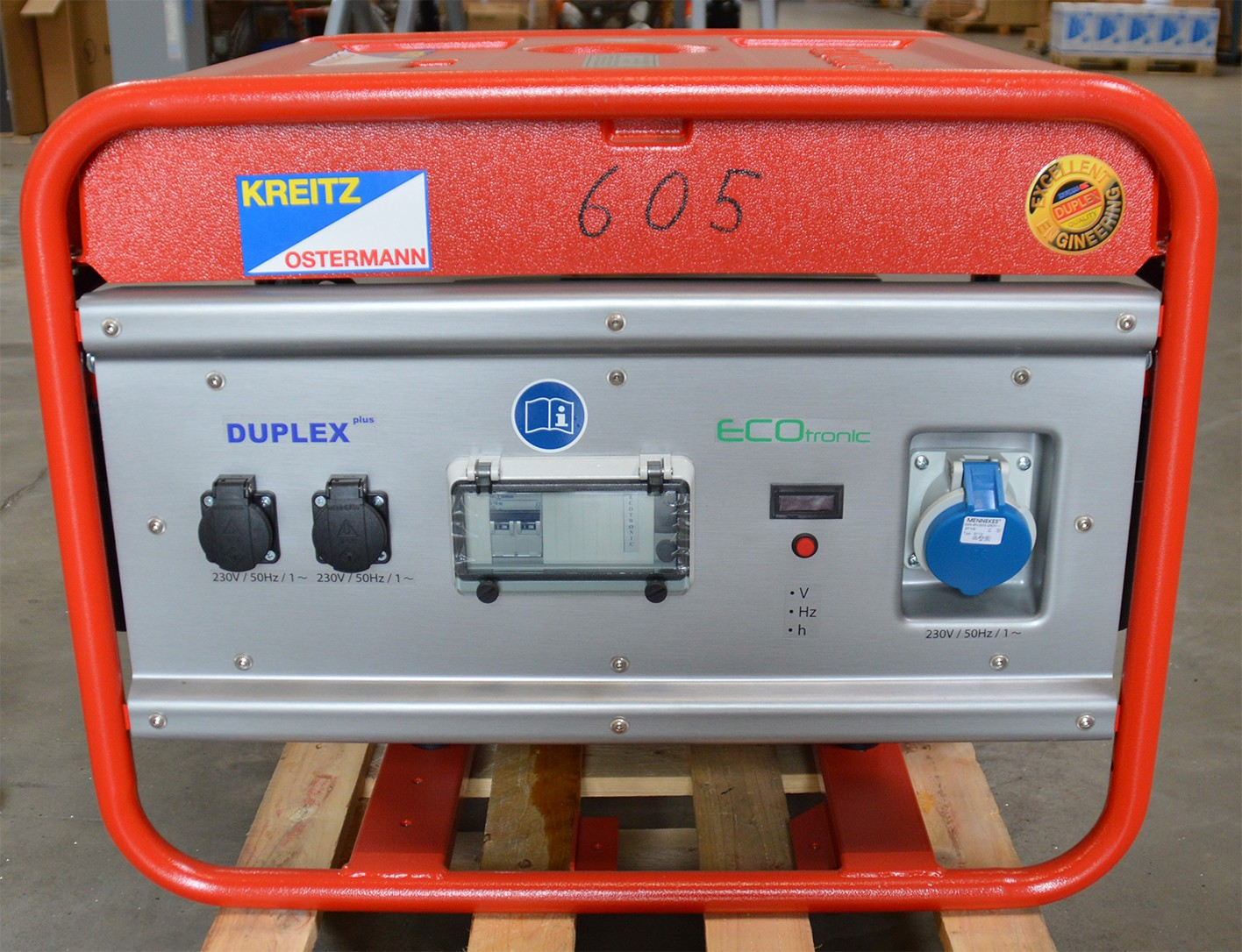 Endress ESE 406 SG-GT